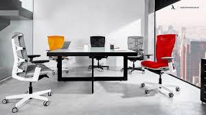 Ardent Office Chair Singapore The Best Ergonomic Office Chairs