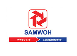 samwoh - Office Chair Singapore - Ardent Office Furniture